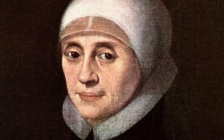 venerable-mary-ward
